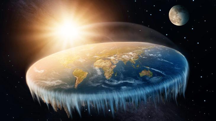 「地球平面説」国際会議が開催!?