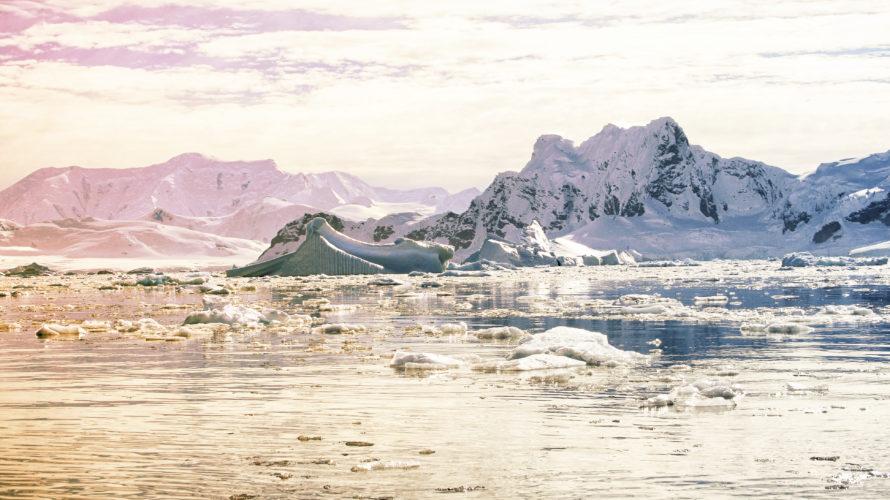 南極で史上最高気温!もうヤバいの?・・・